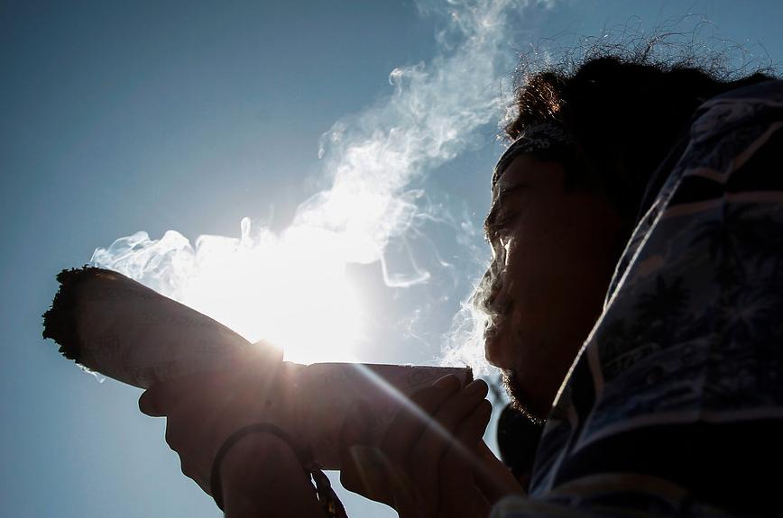 """Director del Senda: """"Nuestros jóvenes son los primeros de América en ingesta de cocaína, marihuana, alcohol y pasta base"""""""