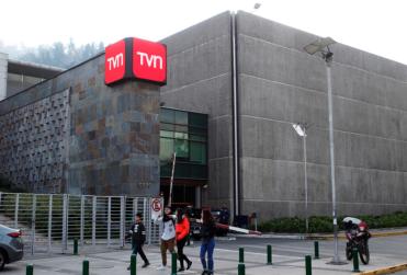 TVN anuncia la salida de uno de sus principales rostros de prensa tras 17 años