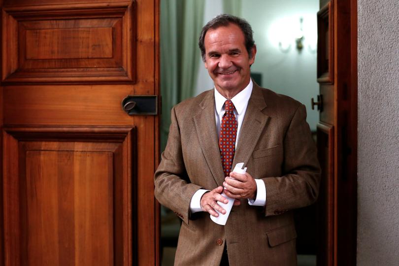 """Senador Allamand y aprobación del gobierno: """"El 2019 será un año prometedor"""""""
