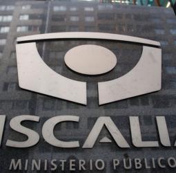 Nieta de Pinochet hace práctica profesional en unidad de DD.HH. de Fiscalía Nacional