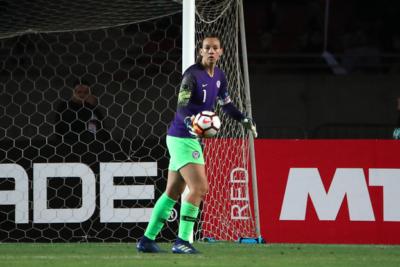 """Christiane Endler y grupo de Chile para el Mundial de Francia: """"Podemos pasar de ronda y ser una de las sorpresas"""""""