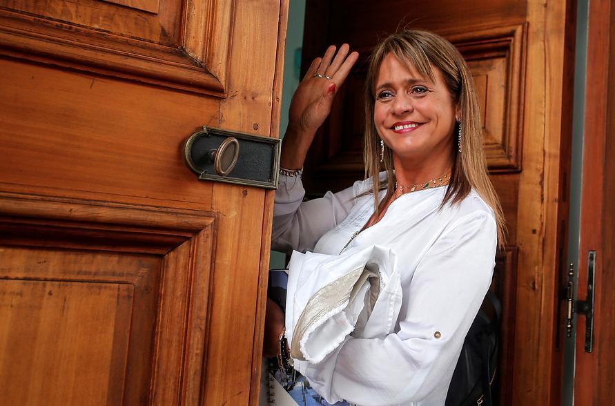 """Rysselberghe celebra rechazo de Chile al Pacto de la Migración de ONU: """"La migración no es un derecho humano"""""""