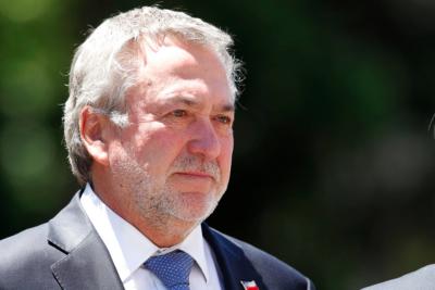 """Nuevo intendente de La Araucanía: """"El pueblo mapuche no es terrorista"""""""