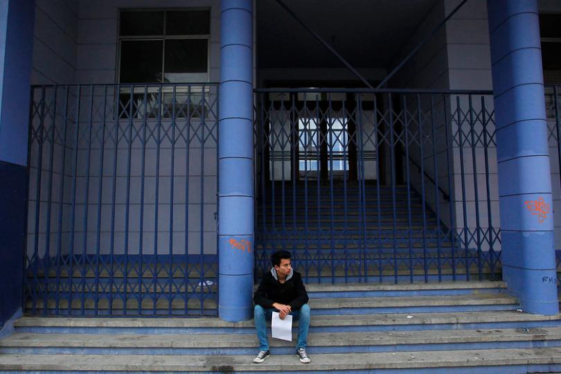 Más del 70% de los puntajes nacionales viene de colegios particulares