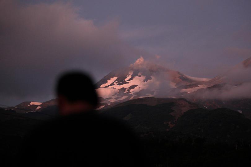 Nevados de Chillán podría hacer erupción en días o semanas
