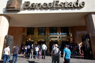 Suprema declara ilegal registro de deudores del BancoEstado