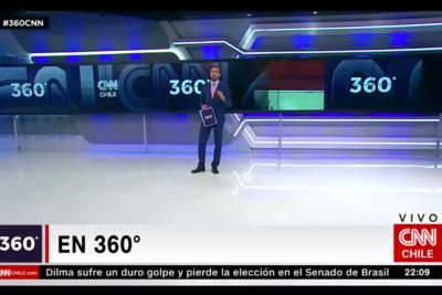 Daniel Matamala cuestiona a Gonzalo de la Carrera y JA Kast le recuerda episodio en editorial de CNN Chile