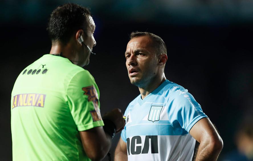 """""""Tres chilenos fueron nominados como los mejores de Argentina en sus puestos"""""""