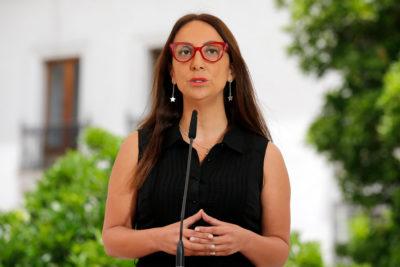 """Gobierno reitera respaldo a General Soto y espera """"justicia"""" por crimen de Catrillanca"""