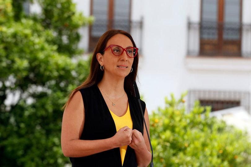 """Vocera de Gobierno por encuesta CEP: """"Los chilenos están más exigentes"""""""