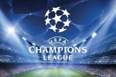 Arturo Vidal y Alexis Sánchez ya tienen rivales para octavos de final de Champions League