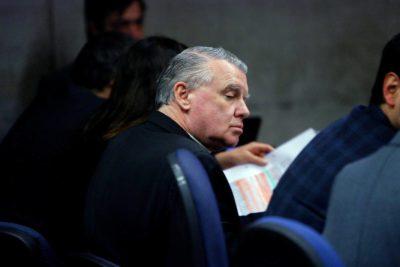 O'Reilly deja Chile luego de cumplir condena por delito de abuso sexual reiterado contra menor