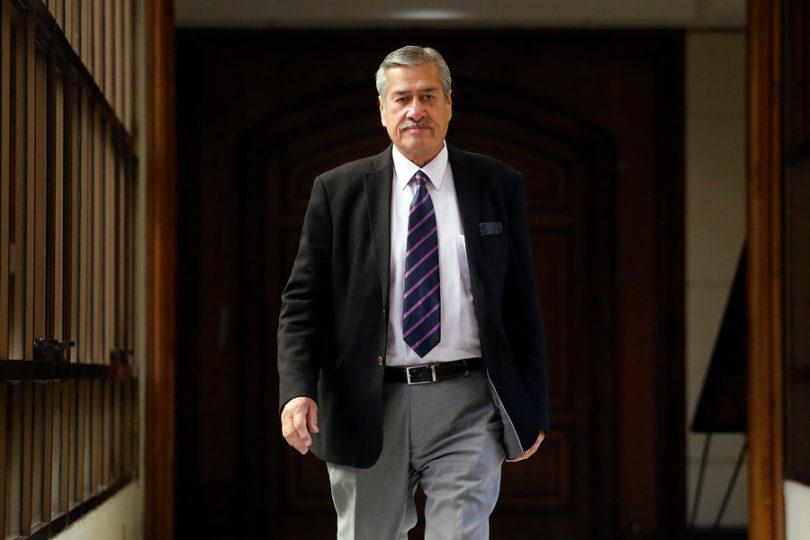 Diputado Meza se disculpó tras acusaciones sobre TVN: