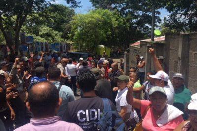 Secretaría General de la OEA rechaza expulsión de organismos de derechos humanos de Nicaragua