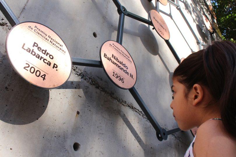 Premios Nacionales de Ciencia 2018 responderán las preguntas de los niños en el MIM