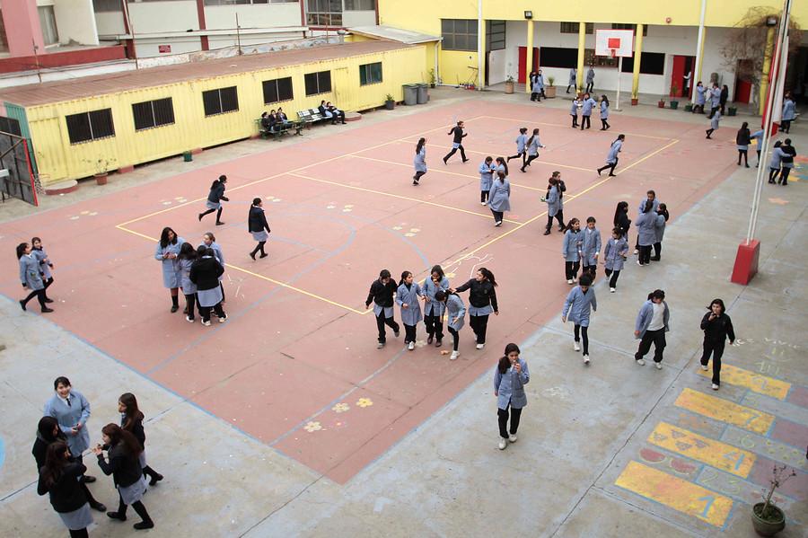 Mineduc inició etapa complementaria de postulaciones al Sistema de Admisión Escolar