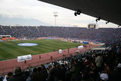 Estadio Nacional tendrá gran inversión en remodelación de cara a la final de la Copa Libertadores 2019