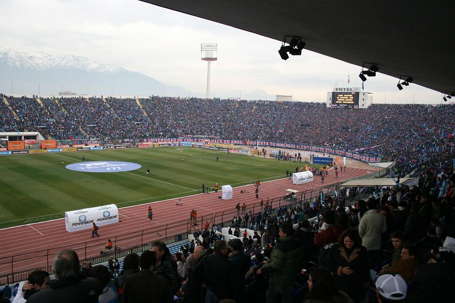 """""""Estadio Nacional tendrá gran inversión en remodelación de cara a la final de la Copa Libertadores 2019"""""""