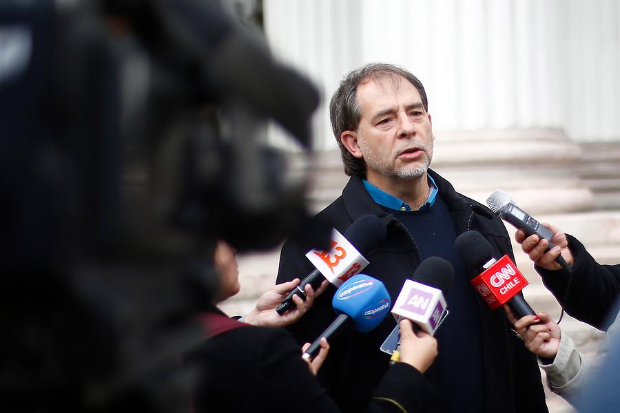 """""""Girardi propone meta de 1% del PIB al Ministerio de Ciencia para el año 2022"""""""