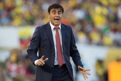 Sorpresa en la UC: Gustavo Quinteros es el nuevo entrenador cruzado