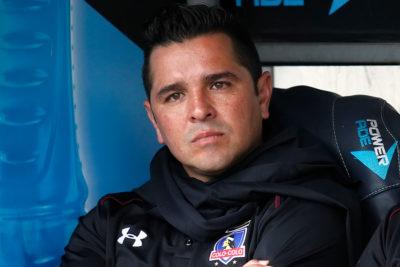 Héctor Tapia fue oficializado como el nuevo DT de Real Garcilaso de Perú