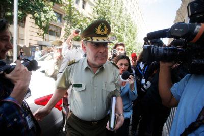 """Hermes Soto afirmó a Piñera que no tiene explicación de cómo se filtró video de funcionario que denunció """"mentiras"""""""