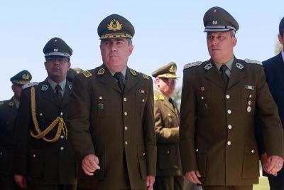 Piñera anuncia reforma por renuncia directa de comandantes en jefe y general director