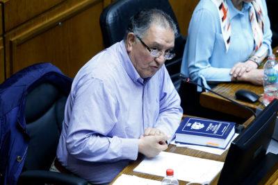 Huenchumilla advierte que Hermes Soto puede recurrir al Tribunal Constitucional