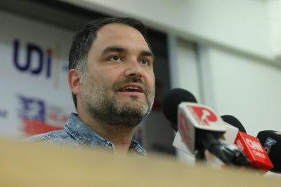 Elecciones UDI: Macaya recluta apoderados para su comando por internet