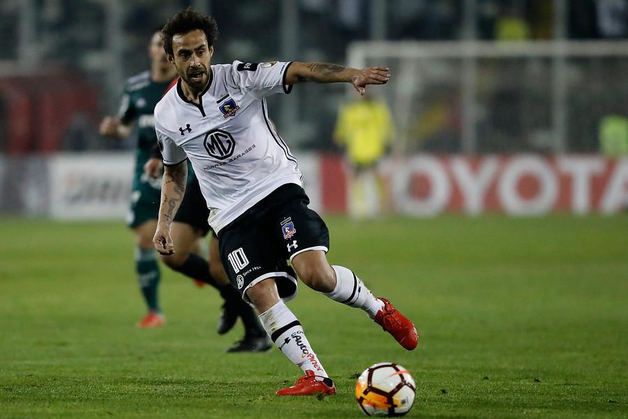 Tres clubes brasileños ponen dinero sobre la mesa y Jorge Valdivia puede partir de Colo Colo en cosa de horas
