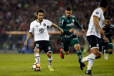 """Desde el Santos avisan: """"Si Sampaoli lo pide, haremos un esfuerzo por traer a Jorge Valdivia"""""""