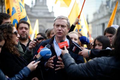 Diputados RN piden que movimiento de Kast se integre a Chile Vamos