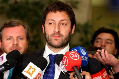 Diputados UDI viajarán a Brasil para reunirse con fiscales del caso Lava Jato