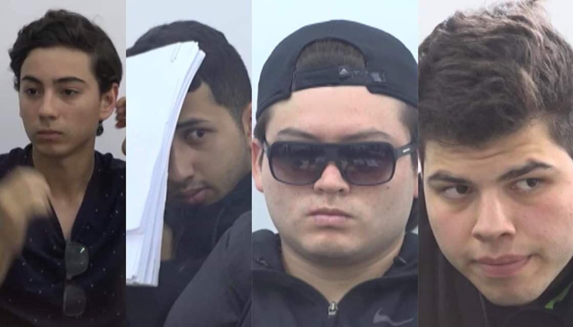 La Manada boliviana: Indignante caso de joven violada por cinco hombres remece a Santa Cruz