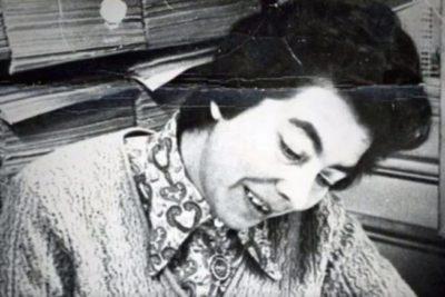 Justicia condena a ex agentes de la DINA por secuestro y homicidio de Marta Ugarte