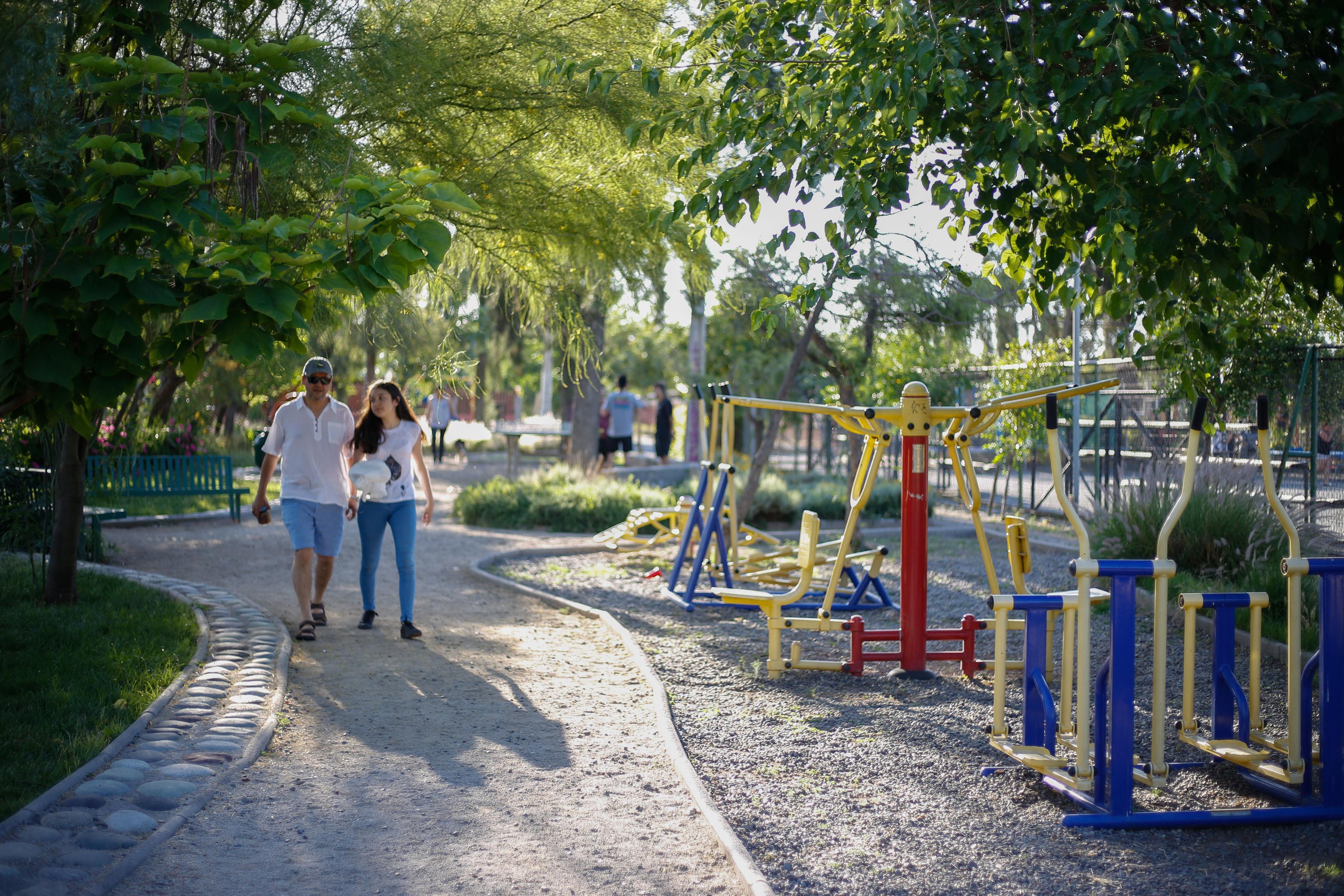 Pensando el espacio público en simple y desde su esencia: los usuarios
