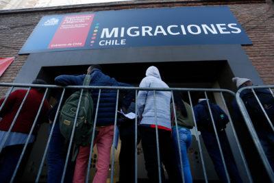Dura carta de ex cancilleres por decisión del Gobierno de no suscribir Pacto Migratorio