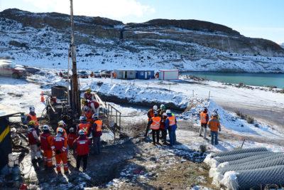 Familias de mineros desaparecidos en Delia II logran reparación de $600 millones