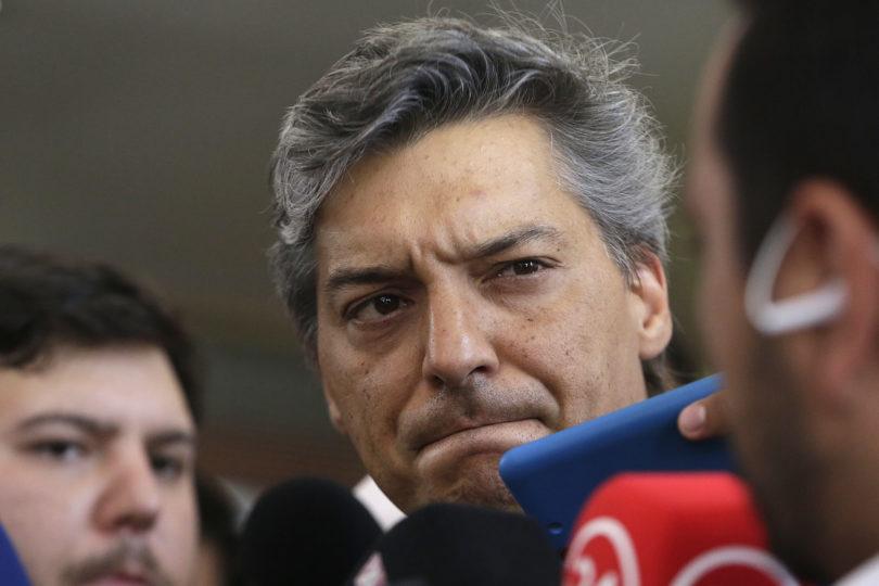 Triunfo de Sebastián Moreno en la ANFP podría ser impugnado y fútbol chileno desafiliado de la FIFA