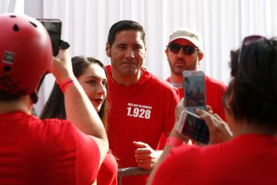 Pancho Saavedra se suma a Carlos Zárate y le dice de todo a diputado Urrutia por burlarse de Nuyado