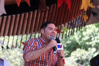 """Pancho Saavedra trata de """"imbécil"""" a Kast por frase sobre Nuyado y comienza inédita batalla tuitera"""