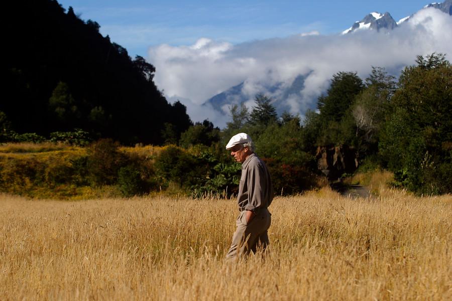 Parque Patagonia se suma al sistema de áreas protegidas