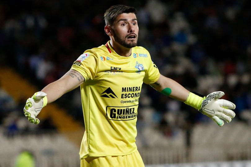 Garcés será castigado con seis meses por doping y se perderá la Sudamericana