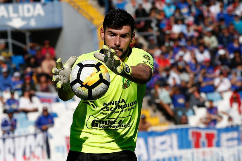 Abogados de Paulo Garcés no descartaron recurrir al TAS tras sanción de cinco meses por doping