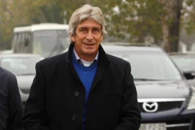 """Histórico del West Ham: """"Pellegrini le ha inyectado convicción al plantel"""""""