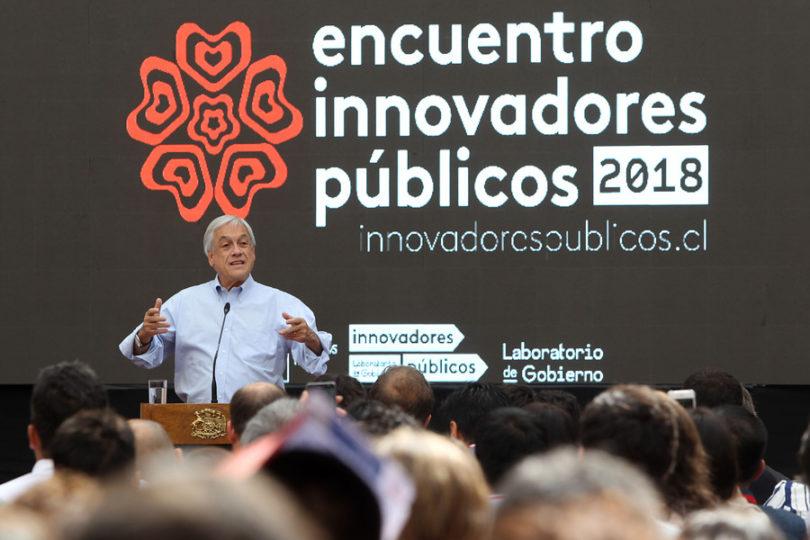 Este viernes se dio inicio oficial al Encuentro Nacional de Innovadores Públicos