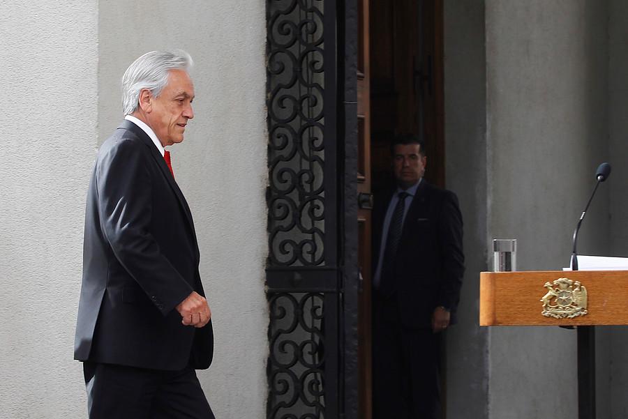 """""""Piñera designa a joven de 27 años como agregada comercial en EE.UU. a dos años de titularse"""""""