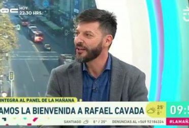 Round entre Kast y panelista de La Mañana de CHV por migrantes entra al top five del 2018