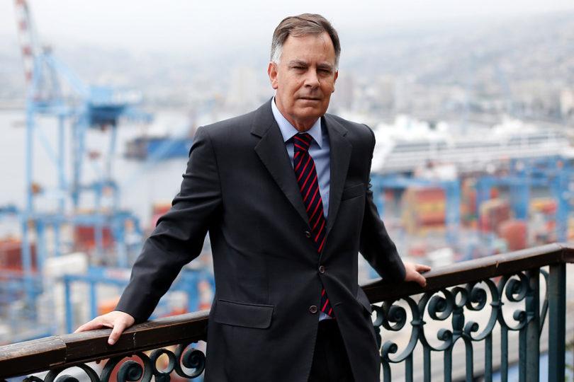 Presidente de Empresa Portuaria de Valparaíso renuncia con críticas al gobierno