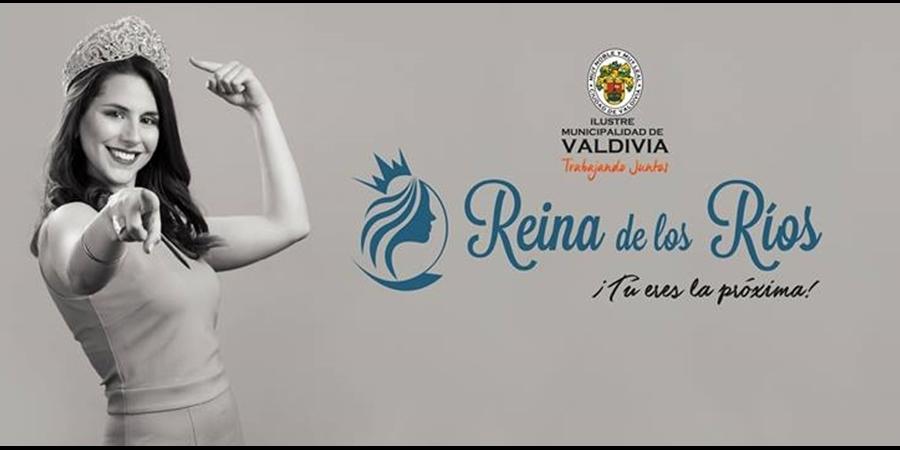 """Denuncian discriminación en concurso """"Reina de los Ríos"""" en Valdivia"""